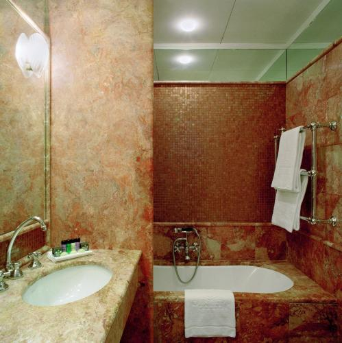 Bauer Hotel, Venice, Italy, picture 20