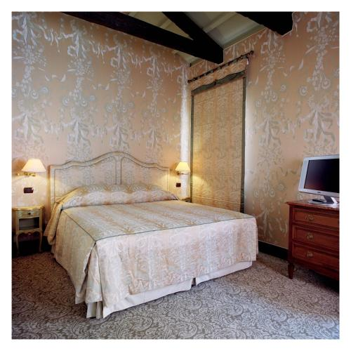 Bauer Hotel, Venice, Italy, picture 2