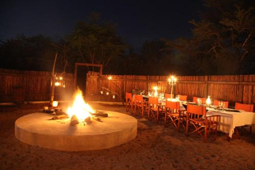 Vuyani Safari Lodge Photo