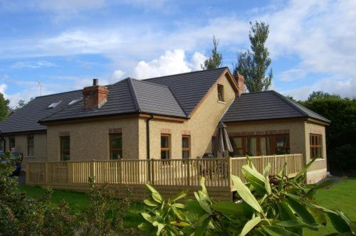 Photo of Dunhill Cottage B&B Hotel Bed and Breakfast Accommodation in Hillsborough Down