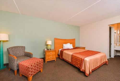 Americas Best Value Inn - Somerset - Somerset, KY 42501