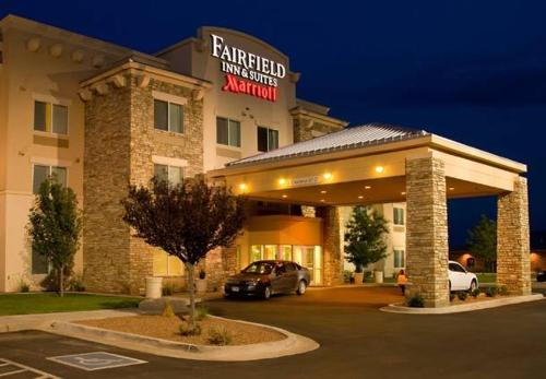 Fairfield Inn & Suites Clovis Photo