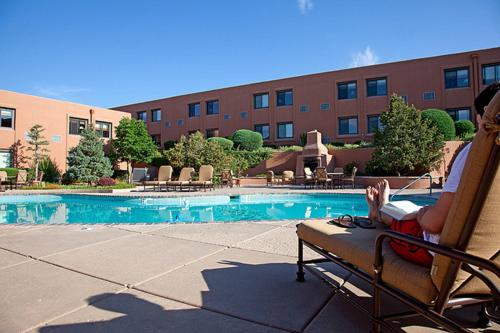 The Lodge at Santa Fe - Heritage Hotels and Resorts Photo