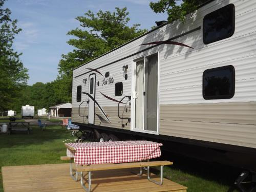 Seaport RV Resort and Campground Photo