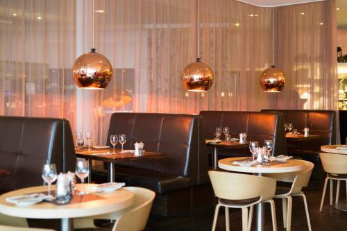Courtyard by Marriott Stockholm Kungsholmen photo 55