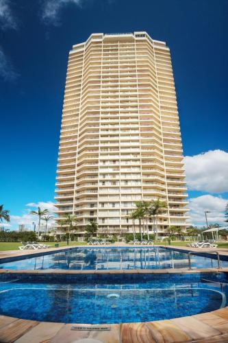Contessa Holiday Condominiums Gold Coast