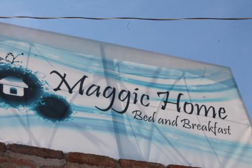 Maggic Home B&B Photo