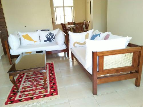 KMA Furnished Apartment - Block 3, Mombasa
