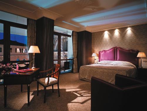 Bauer Hotel, Venice, Italy, picture 6