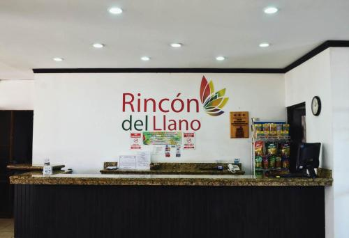 Hotel Rincon del LLano Photo