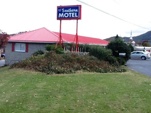 Best Southern Motel - Erwin Photo