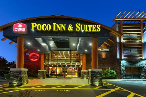 Poco Inn and Suites Hotel and Conference Center Photo