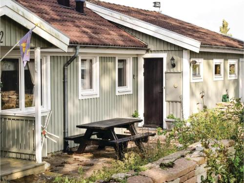 Two-Bedroom Holiday Home in Degerhamn, Gammalsby