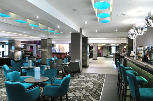 DoubleTree by Hilton London – West End photo 5