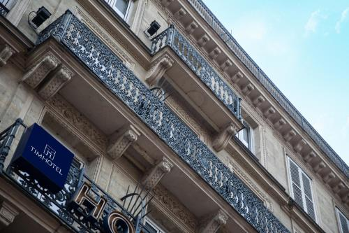 Timhotel Paris du Gare du Nord photo 37