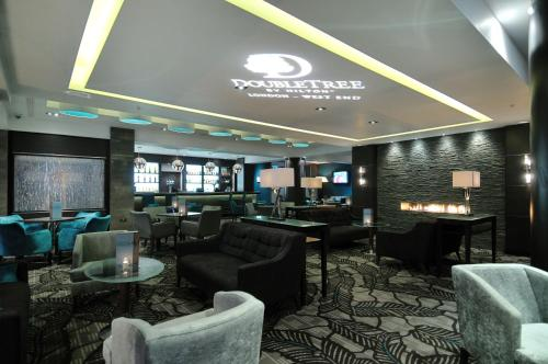 DoubleTree by Hilton London – West End photo 6