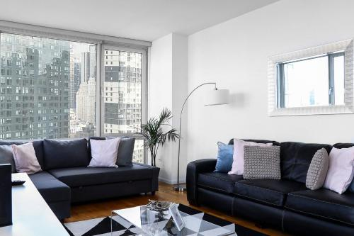 Amazing Apartment- Walking Distance to Times SQ photo 37