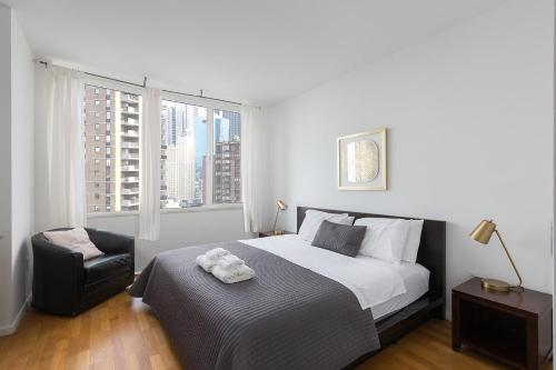 Amazing Apartment- Walking Distance to Times SQ photo 51