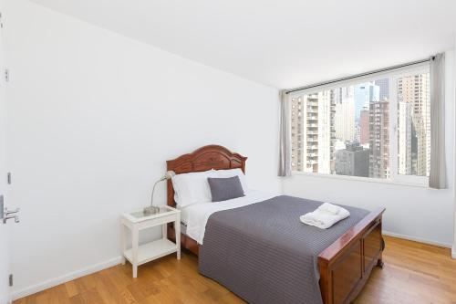 Amazing Apartment- Walking Distance to Times SQ photo 52
