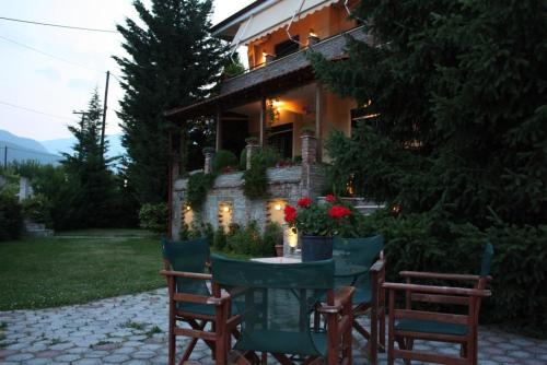 Guesthouse Liogerma 2