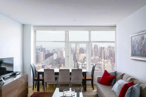 Splendid Apartment by Times SQ photo 8