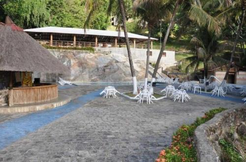 Quilombo Park Hotel Photo
