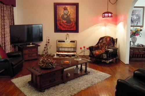 The Spanish Retreat and BnB
