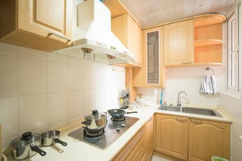 Nanjing west road boutique apartment photo 69