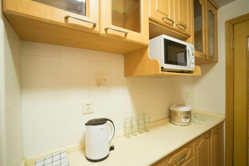 Nanjing west road boutique apartment photo 70