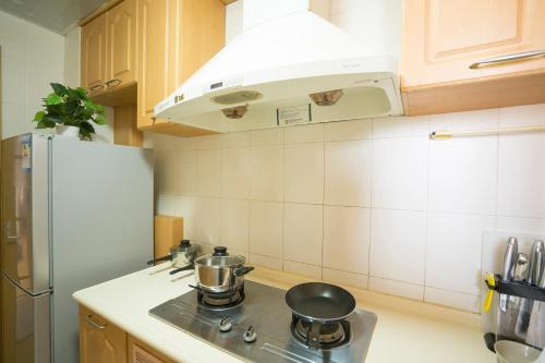 Nanjing west road boutique apartment photo 71