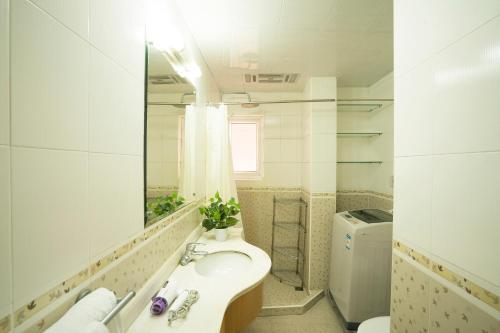 Nanjing west road boutique apartment photo 74