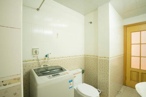 Nanjing west road boutique apartment photo 76