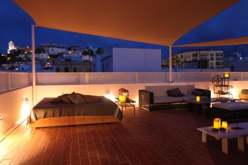 Hostal Juanita - ibiza - booking - hébergement