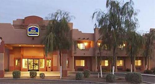 Best Western Gold Canyon
