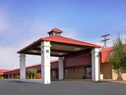 America's Best Value Inn - Batesville