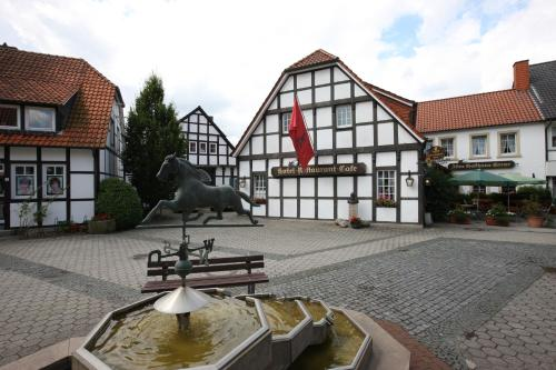 Hotel Altes Gasthaus Greve