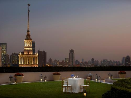 The Portman Ritz-Carlton Shanghai photo 32