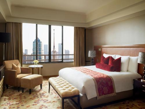 The Portman Ritz-Carlton Shanghai photo 49