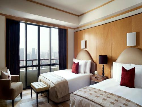 The Portman Ritz-Carlton Shanghai photo 50