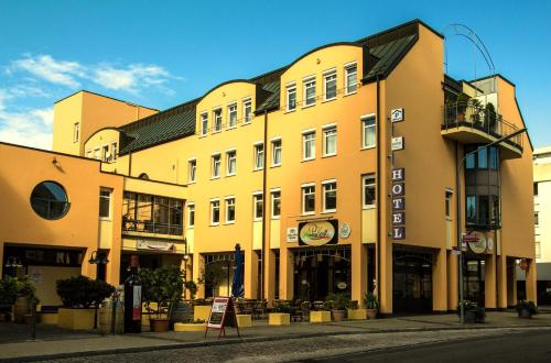 Stadt Hotel