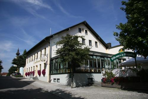 Hotel - Landgasthof Obermaier Zum Vilserwirt