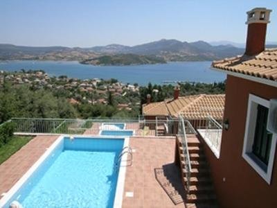 Esperides Villas - Kato�na Greece