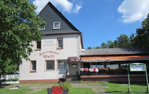 Forsthaus Bell