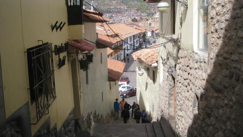 Mamma Cusco Hostel Photo