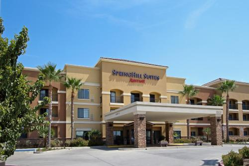 SpringHill Suites by Marriott Madera Photo