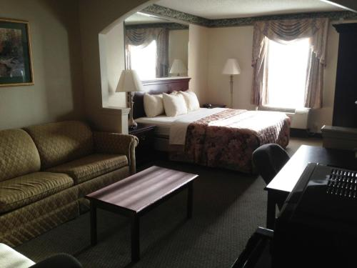 American Inn & Suites - High Point Photo