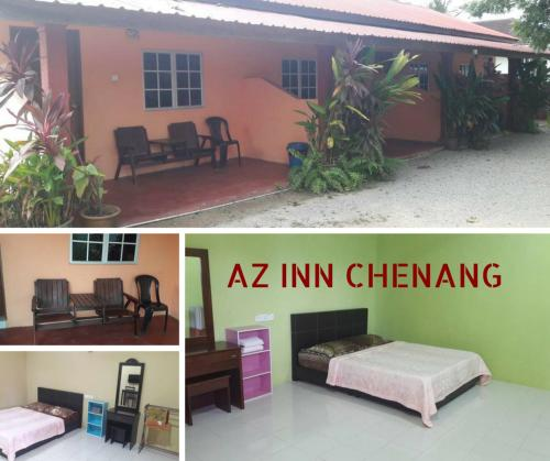 Az Inn Chenang photo 1