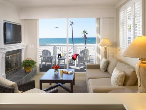 The Beach House at Hermosa Photo