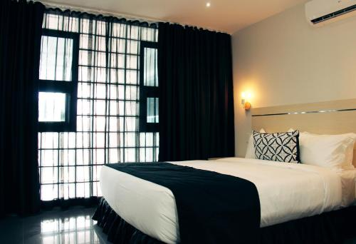 Citi Boutique Hotel, Port Moresby