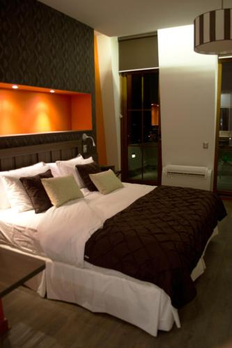 Hotel Boutique Su Merced Photo